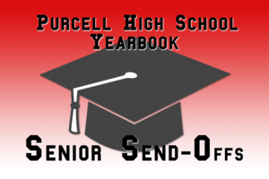 PHS Yearbook - Senior Send-Offs