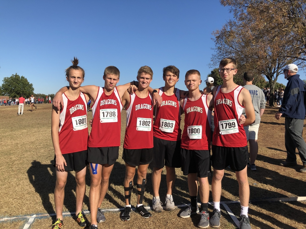 State runners
